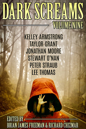 Kelley the armstrong ebook awakening